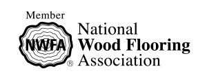 National Wood Flooring Association logo